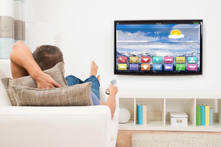 3D TV vs Traditional TV