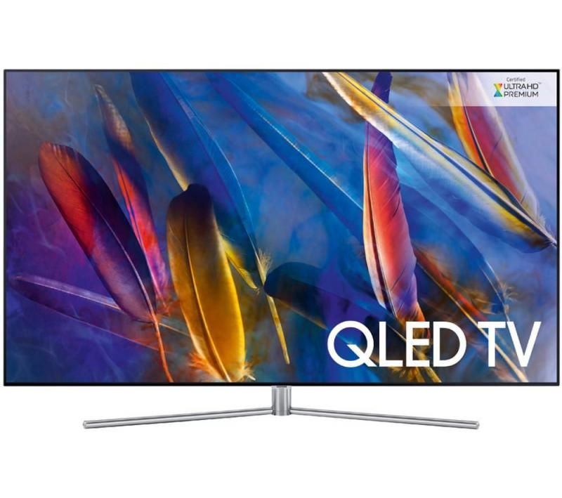 QLED TV available at Cheap LED TVs