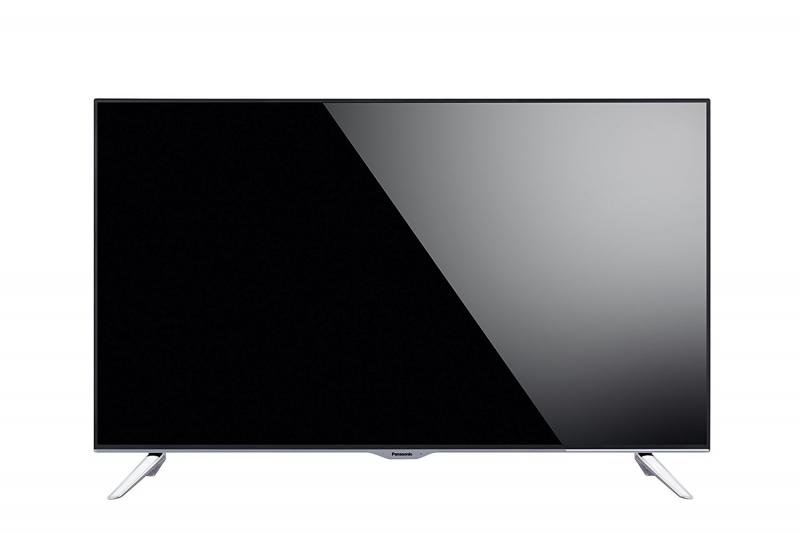 48 Panasonic TX-48CX400B Ultra HD 4K Freeview HD Smart 3D LED TV