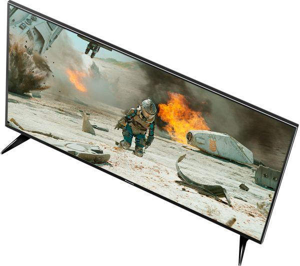 55 Panasonic TX-55EX580B 4K HDR Ultra HD Freeview HD Smart LED TV