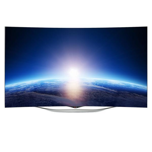 55 lg 55ec930v curved oled full hd 1080p freeview hd smart 3d tv. Black Bedroom Furniture Sets. Home Design Ideas