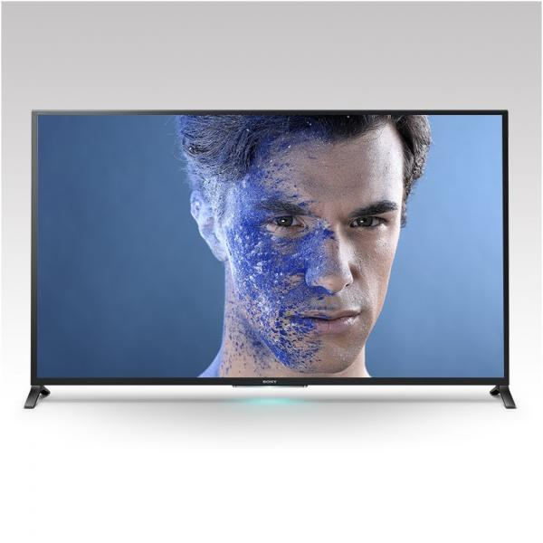 60 Sony KDL60W855BBU Full HD 1080p Freeview HD Smart 3D LED TV