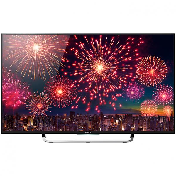 49 Sony KD49X8309CBU 4k Ultra HD Freeview HD Android Smart LED TV