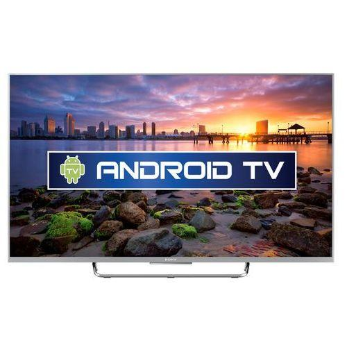 50 Sony KDL50W756 Full HD 1080p Freeview HD Android Smart LED TV