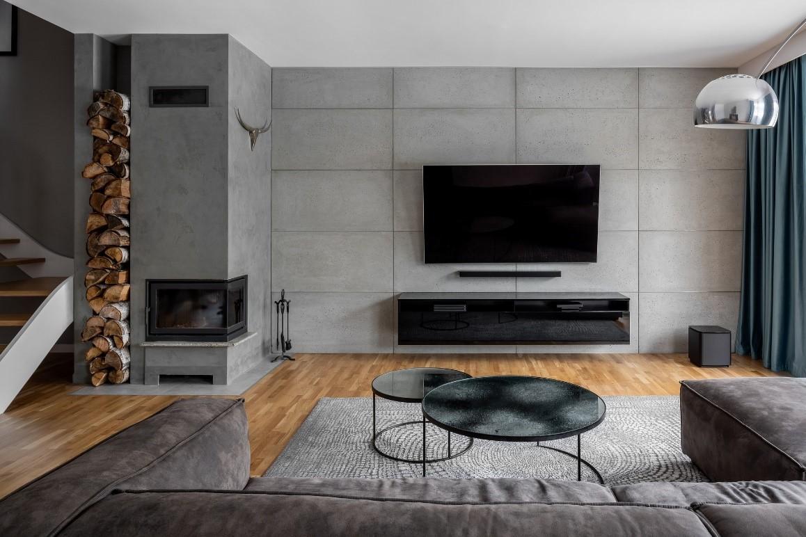 tv interior design 5
