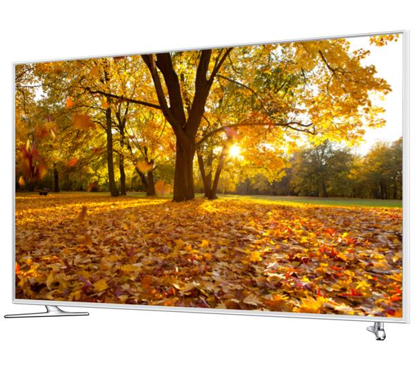 "55"" Samsung UE55H6410 Full HD 1080p Freeview Smart 3D LED"