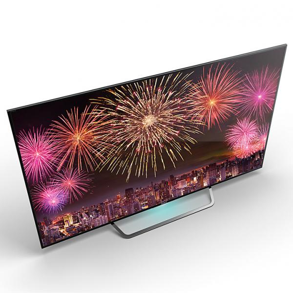 43 Sony KD43X8309CBU 4k Ultra HD Freeview HD Android Smart LED TV