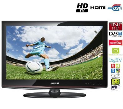 26 Samsung LE26C450 HD Ready Digital Freeview LCD TV