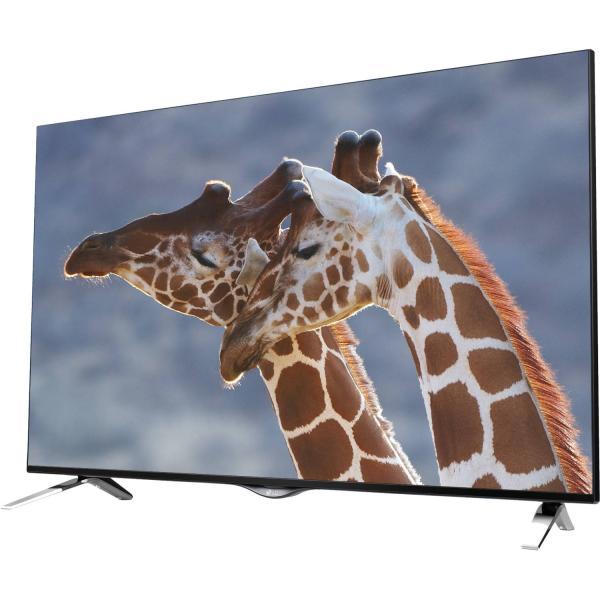 55 LG 55UF695V 4k Ultra HD Freeview HD Smart LED TV