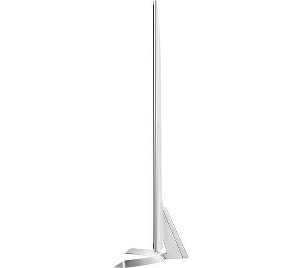 "49"" LG 49UH850V 4k Ultra HD Freeview HD HDR Smart 3D LED TV"