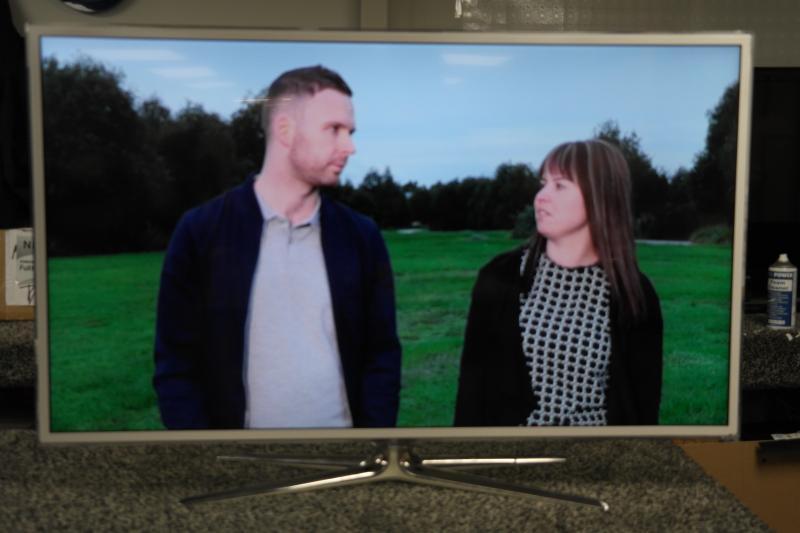 46 Samsung UE46ES6710 Full HD 1080p Digital Smart LED 3D TV