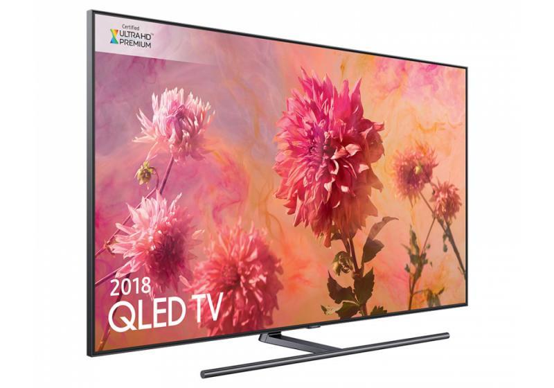 "55"" Samsung QE55Q9FN Premium Certified 4K UHD HDR QLED TV"