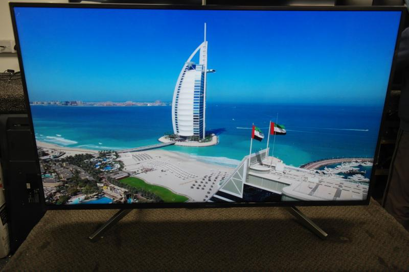 "49"" Sony KD49XF7596BU 4K Ultra HD HDR Android Smart LED TV"