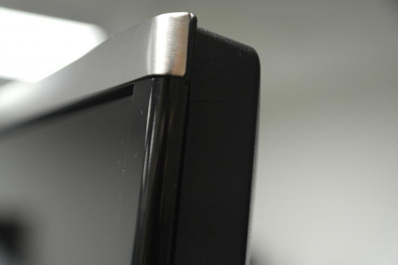 55 Panasonic TX-55AX630B Ultra HD 4K Freeview HD Smart 3D LED TV