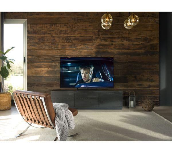 58 Panasonic TX58GX820B Ultra HD 4K Freeview HD HDR Smart  LED TV