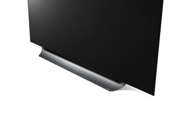 """55"""" LG OLED55C8PLA 4K Ultra HD HDR Smart OLED TV"""