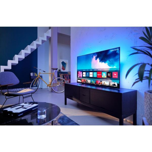"65"" Philips 65OLED754/12 Ambilight 4K HDR Smart OLED TV"