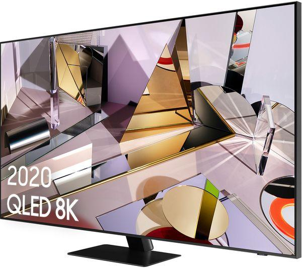 "55"" Samsung QE55Q700TATXXU Premium 8K HDR QLED TV"