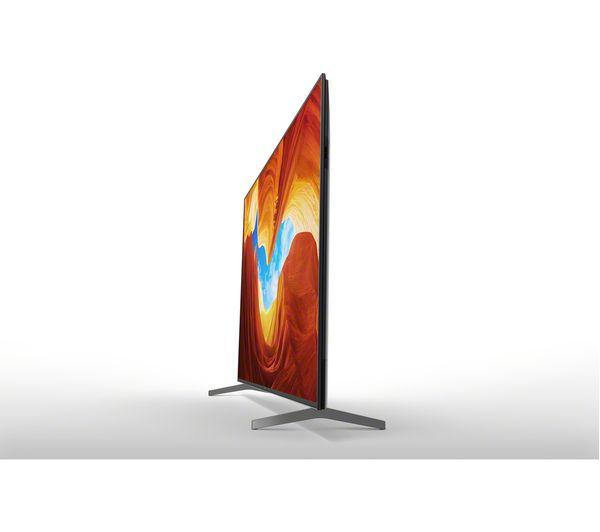 """85"""" Sony Bravia KD85XH9096BU 4K HDR Android Smart LED TV"""