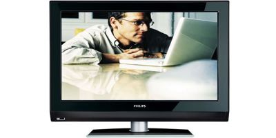 37 Philips 37PFL5522D HD Ready Digital Freeview LCD TV