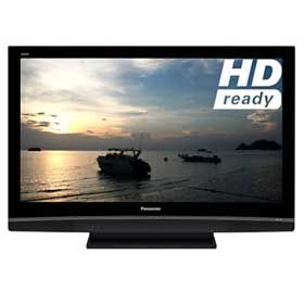 37 Panasonic Viera TH37PX8B HD Ready Digital Freeview Plasma TV