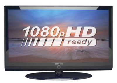 52 Samsung LE52M86BD Full HD 1080p Digital Freeview LCD TV