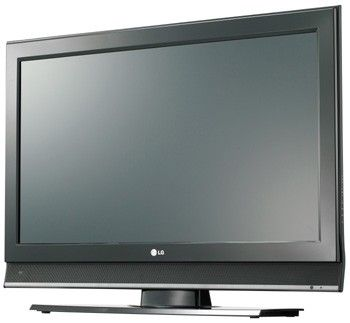 37 LG 37LC46 HD Ready Digital Freeview LCD TV