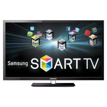 59 Samsung PS59D6900 Full HD 1080p Digital Freeview 3D Plasma TV