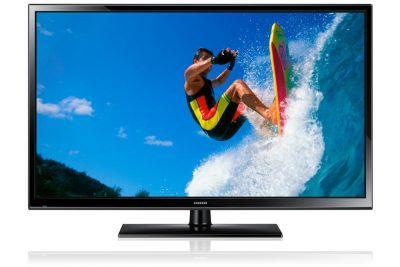43 Samsung PS43F4500 HD Ready Digital Freeview Plasma TV