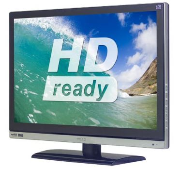 22 Teac T22LI638 HD Ready Digital LCD TV