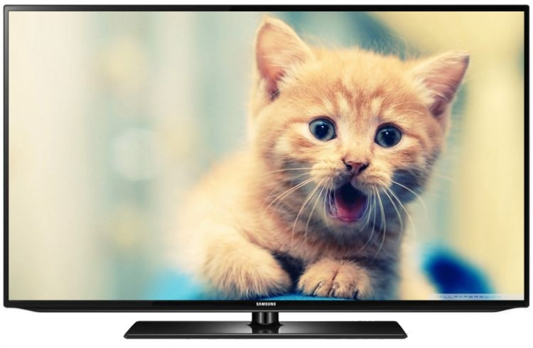 40 Samsung UE40EH5000 Full HD Ready 1080P Freeview HD LED TV