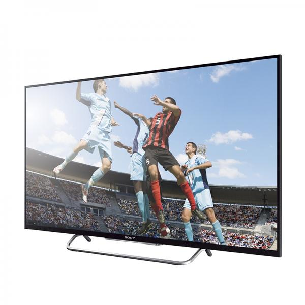 55 Sony KDL55W829BBU Full HD 1080p Freeview HD LED Smart 3D TV