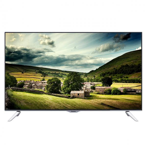 "48"" Panasonic TX-48CX400B Ultra HD 4K Freeview HD Smart 3D LED TV"
