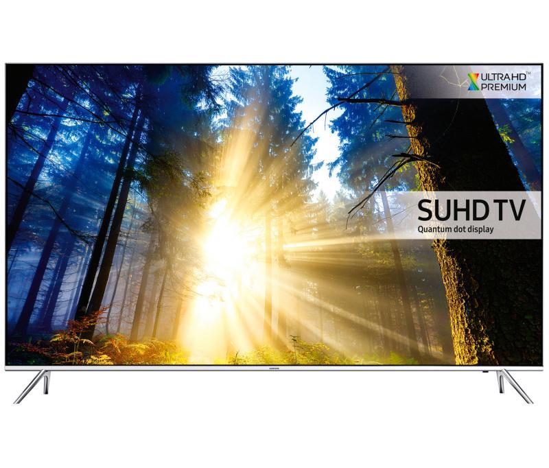 "55"" Samsung UE55KS7000 Super UHD 4K HDR Smart LED TV"