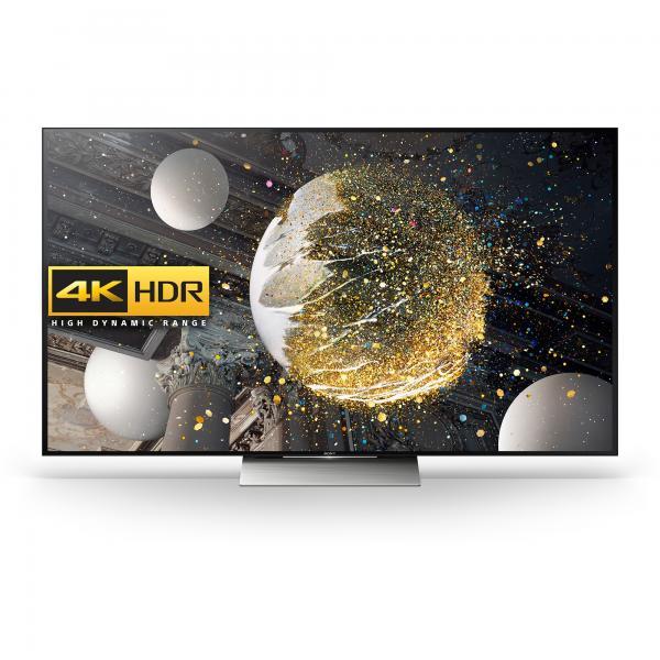 55 Sony KD55XD9305BU 4k Ultra HD HDR 3D Smart LED TV