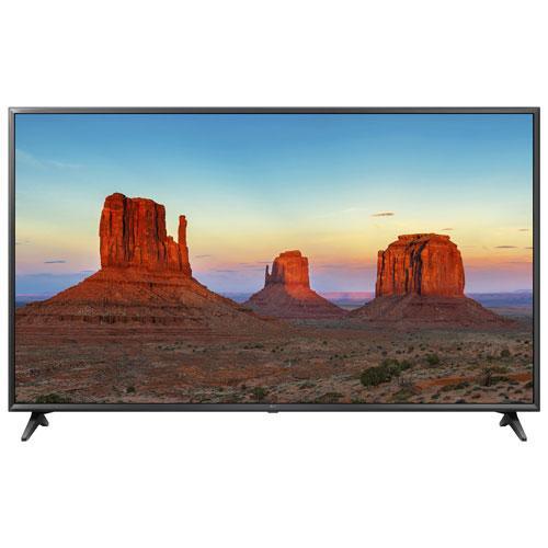 """43"""" LG 43UK6200PLA 4K Ultra HD HDR Freeview Freesat HD Smart LED TV"""