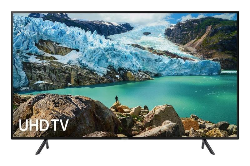 "43"" Samsung UE43RU7100 4K Certified Ultra HD HDR Smart LED TV"