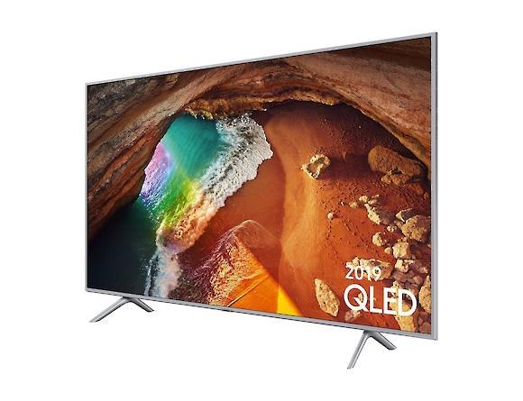 "65"" Samsung QE65Q67RATXXU Premium 4K UHD HDR QLED TV"