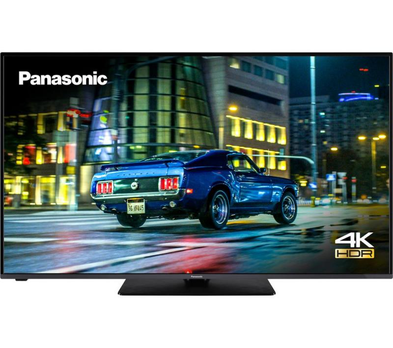 "50"" Panasonic TX-50HX580B 4K HDR Smart LED TV"