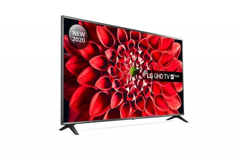 "75"" LG 75UN71006LC 4K Ultra HD HDR Smart LED TV"