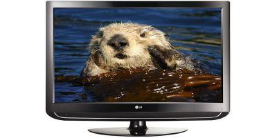 32 LG 32LT75 160GB Hard Drive HD Ready Digital Freeview LCD
