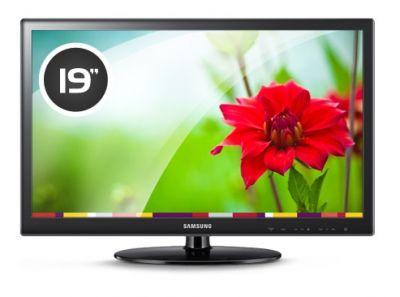 19 Samsung UE19D4003 HD Ready Digital Freeview LED TV
