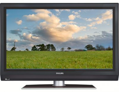 50 Philips 50PFP5532D HD Ready Digital Freeview Plasma TV
