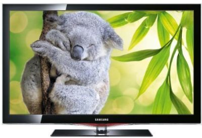 40 Samsung LE40C650 Full HD 1080p Digital Freeview HD LCD TV