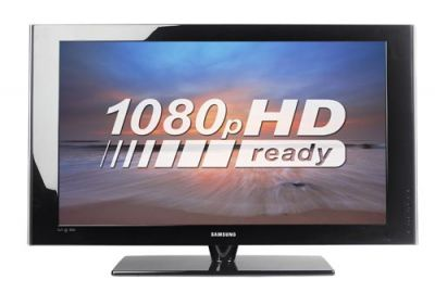 37 Samsung LE37A556 Full HD 1080p Digital Freeview LCD TV