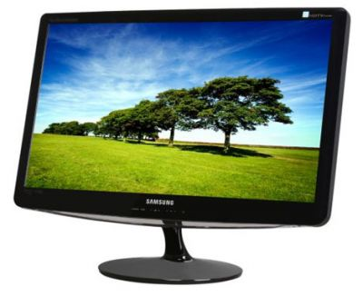 24 Samsung B2430HD Full HD 1080p Digital Freeview Monitor LCD TV